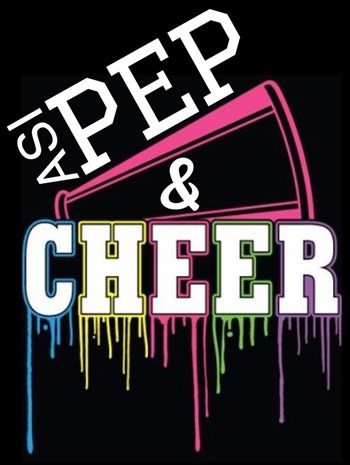 Pep & Cheer megaphone