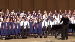 Woods Choir